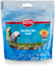 Load image into Gallery viewer, Kaytee Healthy Bit Parrot Treats 4.5oz