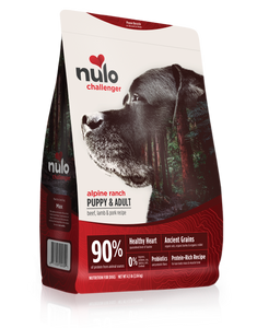 Nulo Challenger Dry Dog Food