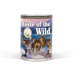 Taste of the Wild Canned Dog 13.2 oz