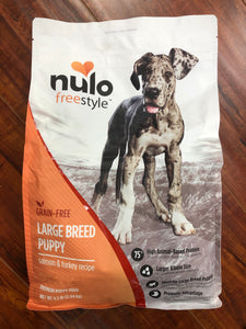 Nulo Freestyle Limited Ingredient Dry Dog Food