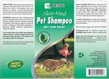 Load image into Gallery viewer, KENIC PET SHAMPOO - 17 OZ