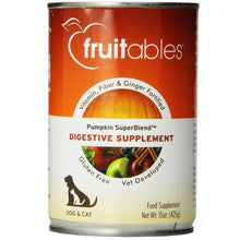 Load image into Gallery viewer, Fruitables Food Supplement 15 oz