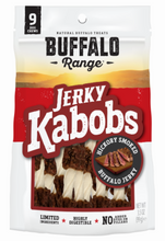 Load image into Gallery viewer, Buffalo Range All Natural Grain-Free Jerky Treats