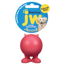 Load image into Gallery viewer, JW Pet Bad Cuz Dog Toy