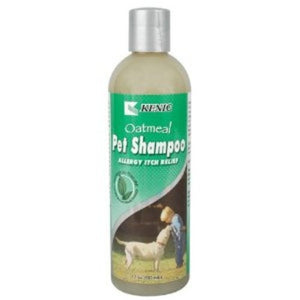 KENIC PET SHAMPOO - 17 OZ