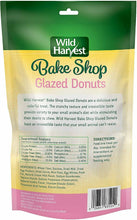Load image into Gallery viewer, Wild Harvest Glazed Donuts Small Animal Treats, 2.2 oz