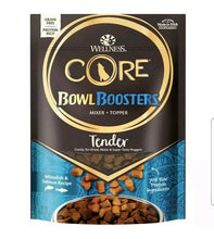 Load image into Gallery viewer, Wellness CORE Natural Bowl Boosters Tender Dog Food