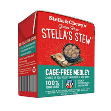 Load image into Gallery viewer, Stella & Chewy's Stella's Stews Cage Free 11 oz