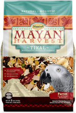 Load image into Gallery viewer, Higgins Bird Mayan Parrot Food, 3 Lb