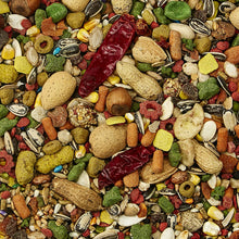 Load image into Gallery viewer, Kaytee Fiesta Parrot Bird Food 2.5lb