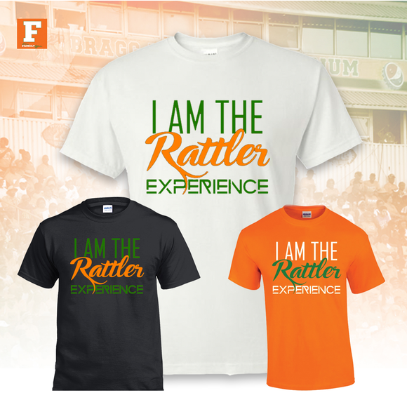 Rattler Experience
