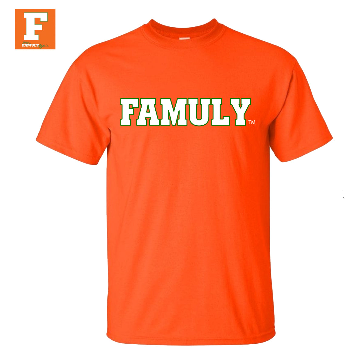 FAMULY-Orange
