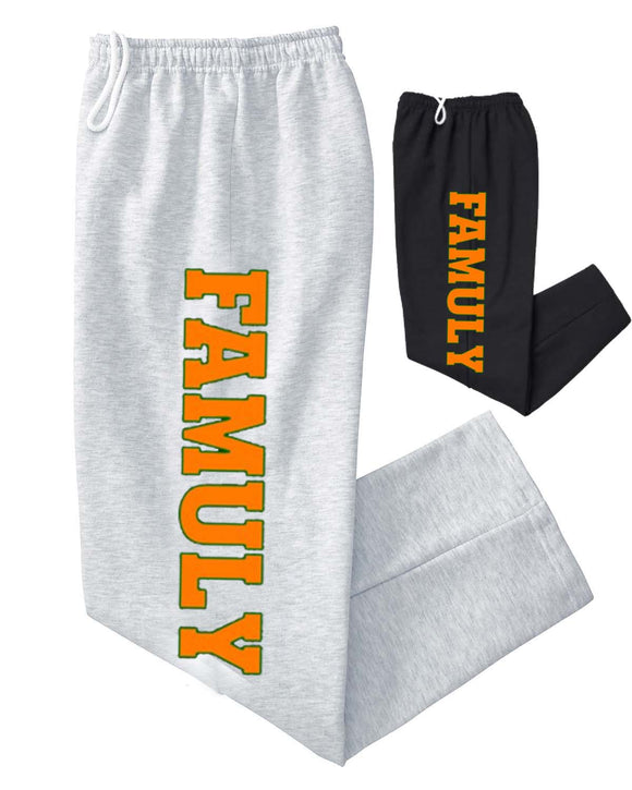 FAMULY Pants
