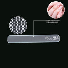 Load image into Gallery viewer, Nano Polished Glass Nail File - Dealslicks