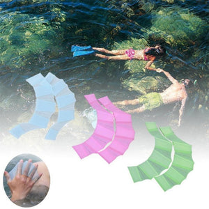 Silicone Swimming Gear - Dealslicks