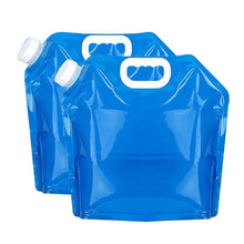 Load image into Gallery viewer, Foldable Drinking Water Bag for Camping - Dealslicks