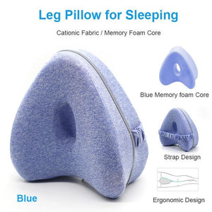 Orthopaedic Leg Pillow - Dealslicks