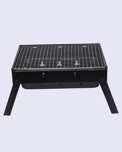 Compact Barbeque Grill