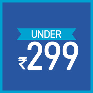 Under Rs 299