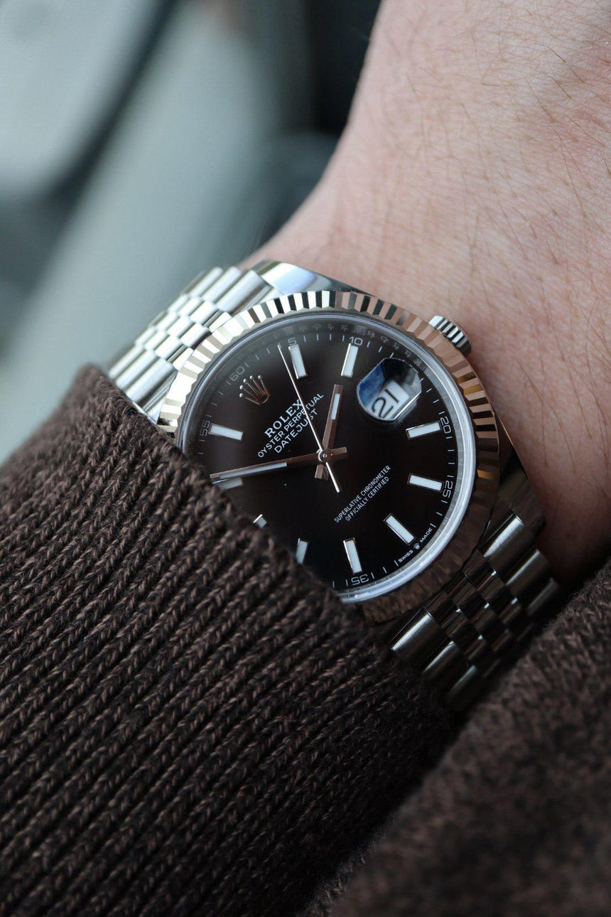 Rolex Datejust 41mm 126334 (2021)