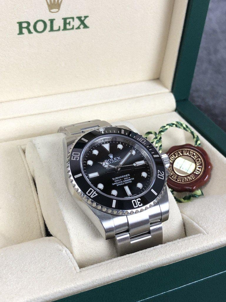 Rolex Datejust 126334 (NEW)