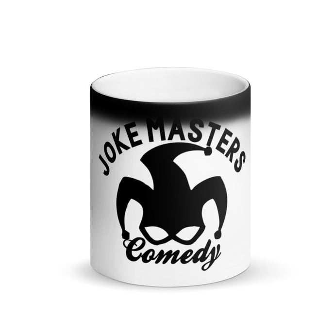 Joke Masters Magic Mug