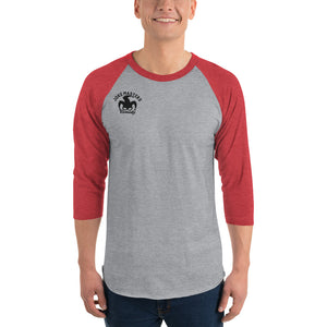 3/4 sleeve Joke Masters Shirt