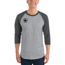 Load image into Gallery viewer, 3/4 sleeve Joke Masters Shirt