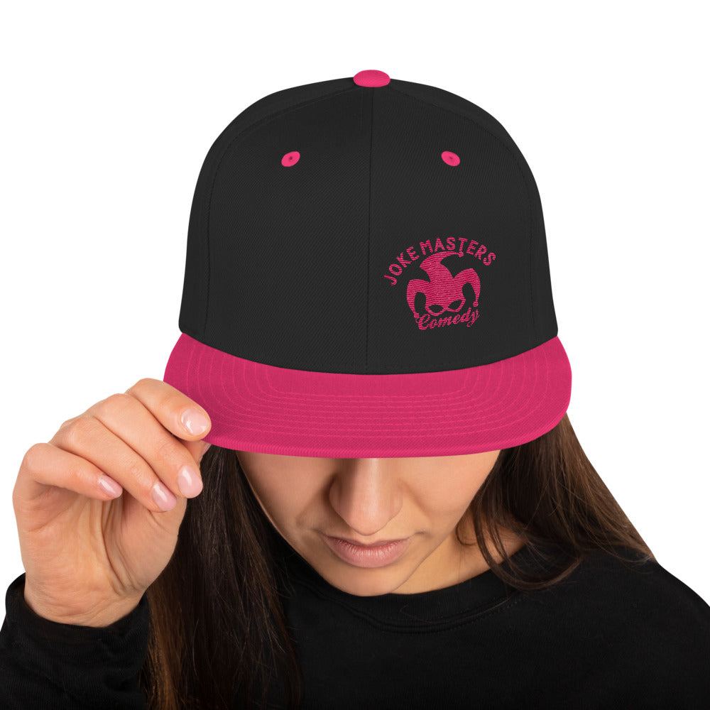 Women's Joke Masters Hat