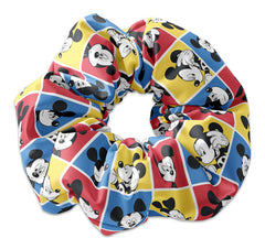 Mickey Mouse Scrunchie - Sunfloura Scrunchies