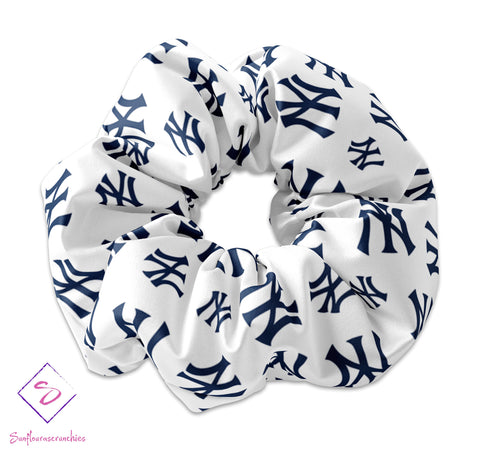 MLB Team Scrunchies - Sunfloura Scrunchies