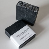 African Alabaster Essential Oil Charcoal Soaps South African Skincare