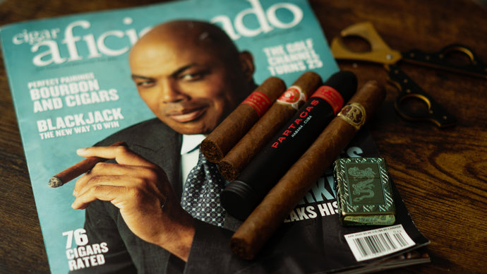 Cigar Aficionado Has Halved the Number of Cuban Cigars in Its Top 25 List