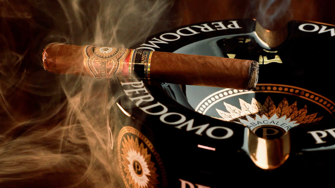 Here's Why You Should Never Remove the Cigar Band Early