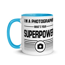 Load image into Gallery viewer, The Superhero Mug