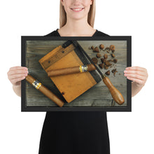 Load image into Gallery viewer, Cohiba Cutter