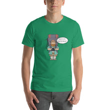 Load image into Gallery viewer, Did You Even Read The Manual T-Shirt