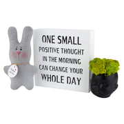 Ceramic Planter Mini (BLACK)