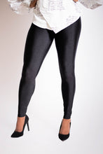 "Load image into Gallery viewer, ""Grease"" High Waisted Leggings"