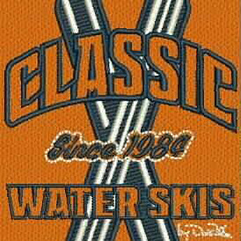 Classic Water Skis, Brands