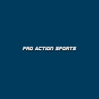 Pro Action Sports Logo