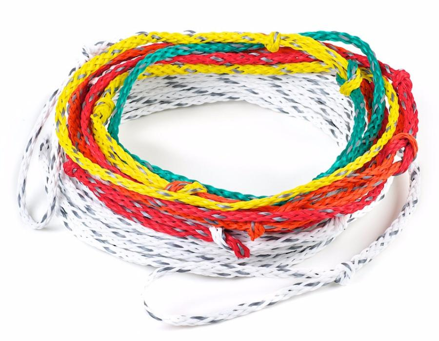 12m Youth Mainline Water Ski Rope [designed for G1 and B1 Skiers (5mm Line)]