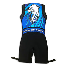 Load image into Gallery viewer, Eagle Jr. Bird of Prey Barefoot Suit-2018