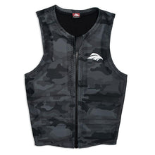 Load image into Gallery viewer, 2021 Men's Eagle Camo Vest (Wakeboarding, Trick Skiing / Shortboard, Slalom Water Skiing, Show Skiing, Kneeboarding, Hydrofoiling)