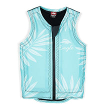 Load image into Gallery viewer, 2021 Eagle Jr Eden Vest (Wakeboarding, Trick Skiing / Shortboard, Swivel Water Skiing, Slalom Water Skiing, Show Skiing, Kneeboarding, Hydrofoiling)