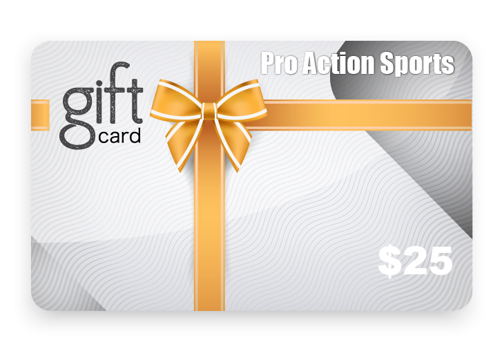 Pro Action Sports Gift Cards