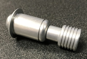 Rack Lock Pin Assembly