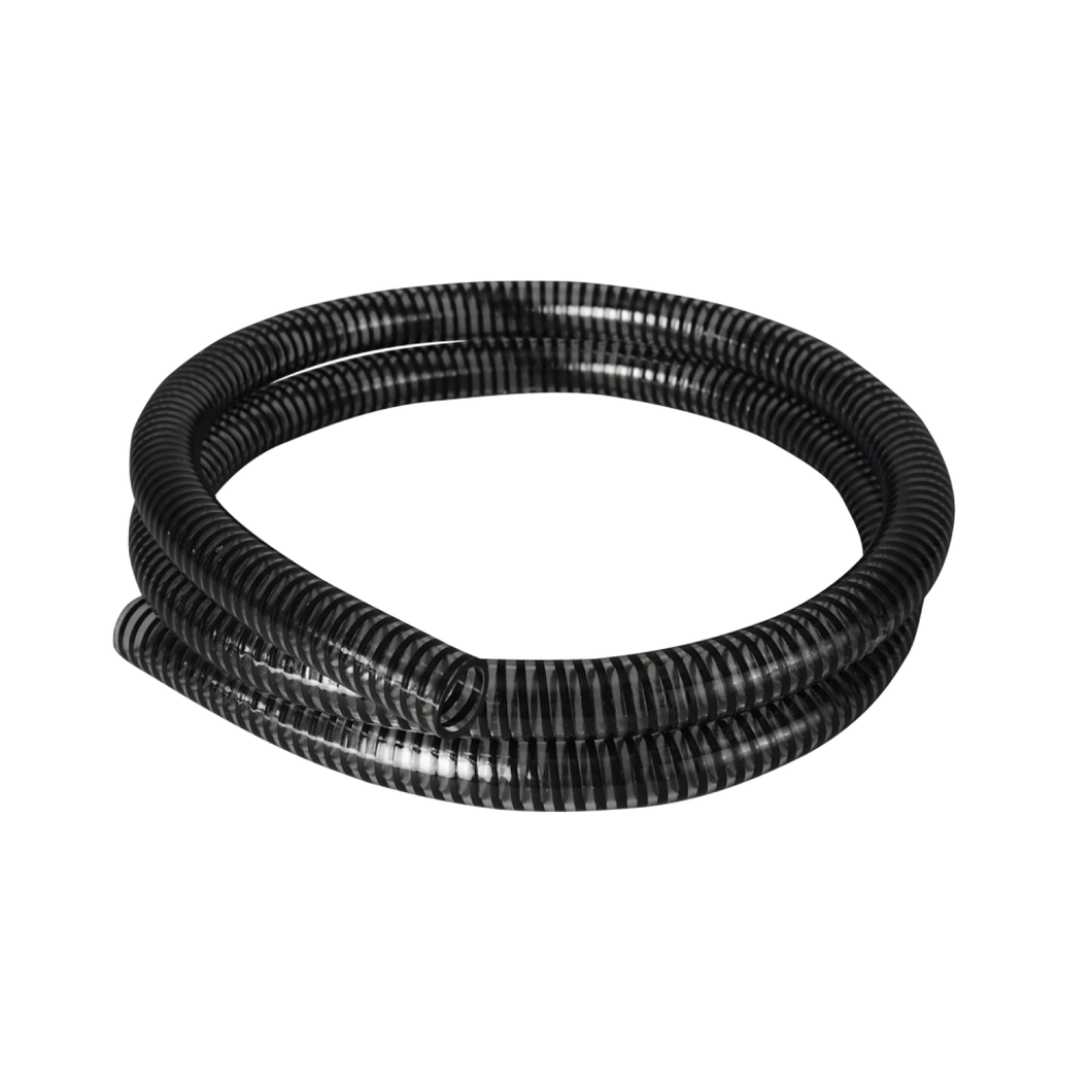 Clear Reinforced Kink-proof Tiger Hose
