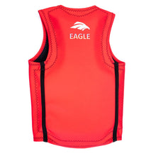 Load image into Gallery viewer, Junior Eagle Logo Vest