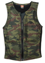 Load image into Gallery viewer, Women's Eagle Camo Vest (Wakeboarding, Trick Skiing / Shortboard, Swivel Water Skiing, Slalom Water Skiing, Show Skiing, Kneeboarding, Hydrofoiling)